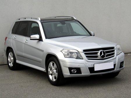Mercedes-Benz GLK, 2008