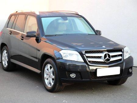 Mercedes-Benz GLK, 2009