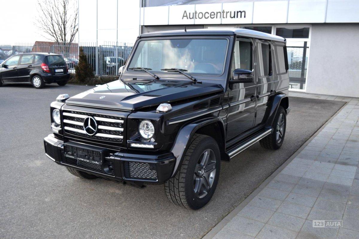 Mercedes-Benz Mercedes-Benz - Neznámý, 2018 - pohled č. 4