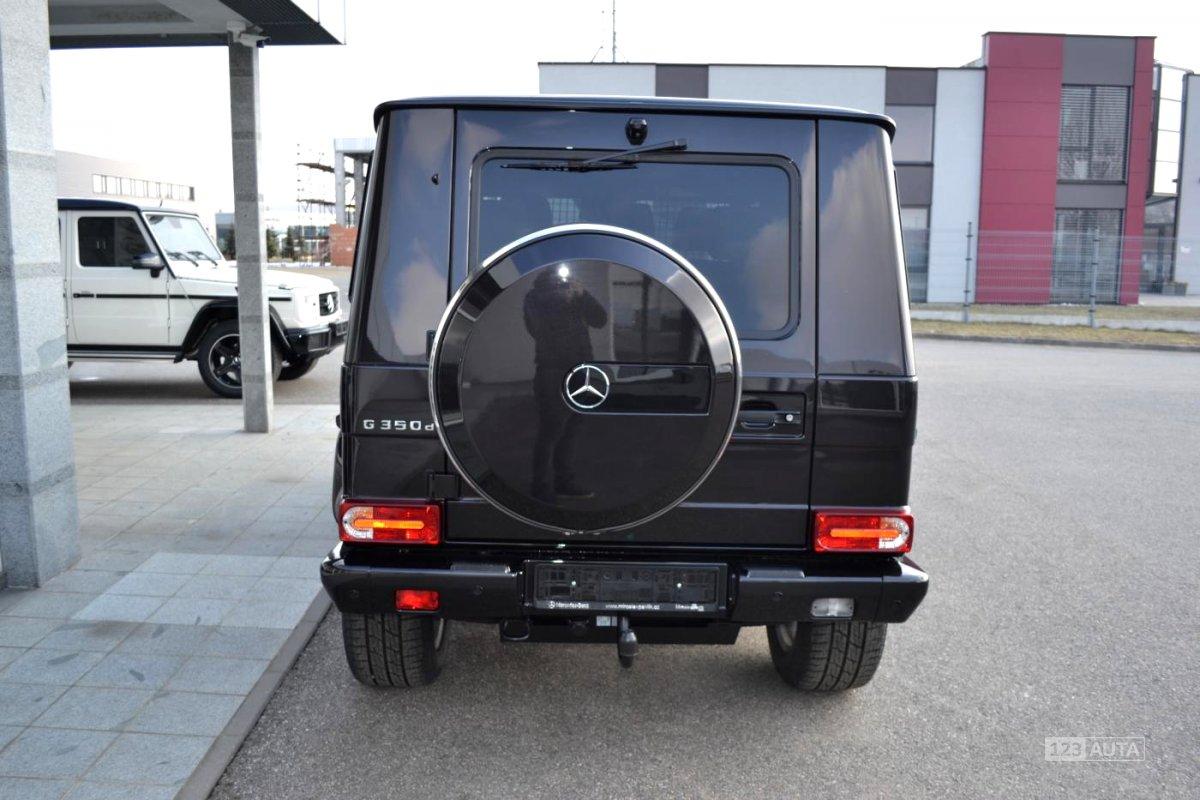Mercedes-Benz Mercedes-Benz - Neznámý, 2018 - pohled č. 6