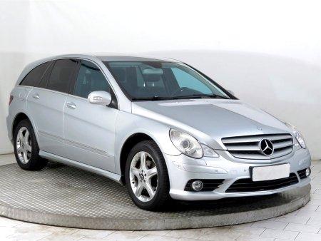 Mercedes-Benz R, 2008