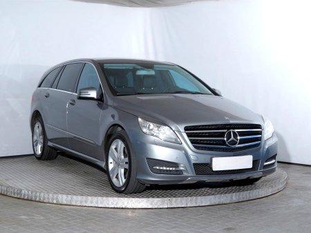Mercedes-Benz R, 2011