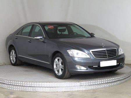 Mercedes-Benz S, 2006