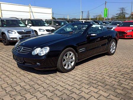 Mercedes-Benz SL, 2006