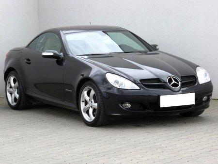 Mercedes-Benz SLK, 2005