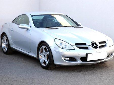 Mercedes-Benz SLK, 2008