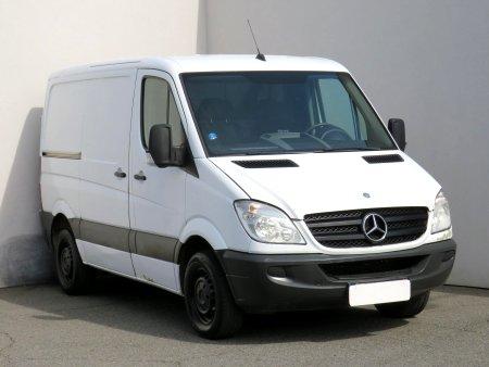 Mercedes-Benz Sprinter, 2009