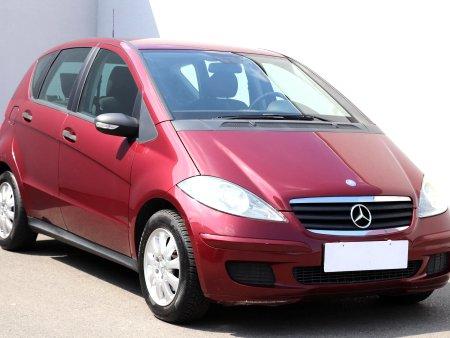 Mercedes-Benz Třídy A, 2006
