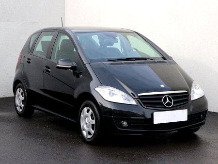 Mercedes-Benz Třídy A, 2008