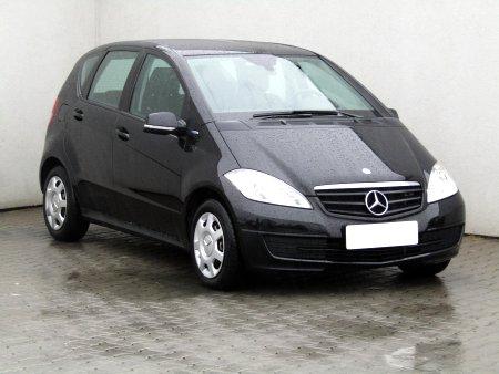 Mercedes-Benz Třídy A, 2011