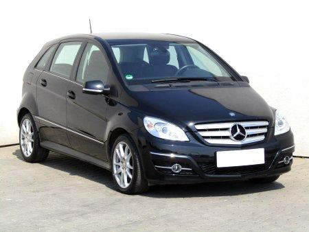 Mercedes-Benz Třídy B, 2009