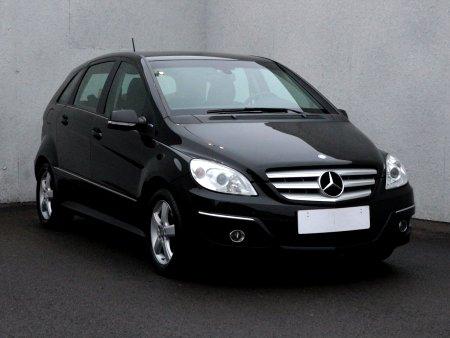 Mercedes-Benz Třídy B, 2010