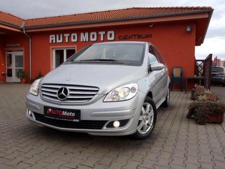 Mercedes-Benz Třídy B, 2006