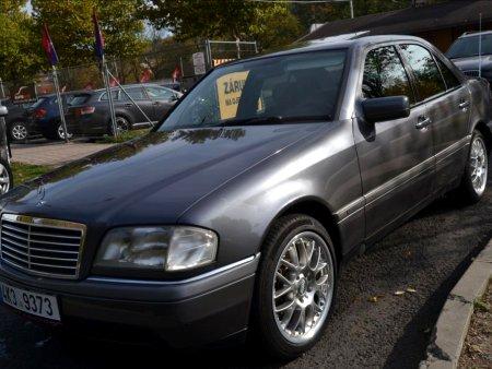 Mercedes-Benz Třídy C, 1995