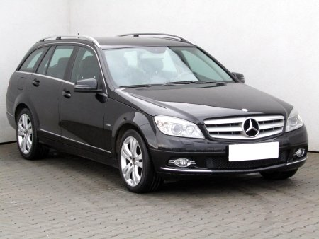 Mercedes-Benz Třídy C, 2009