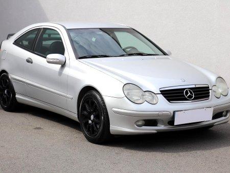 Mercedes-Benz Třídy C, 2001