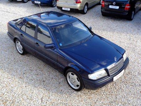 Mercedes-Benz Třídy C, 1996