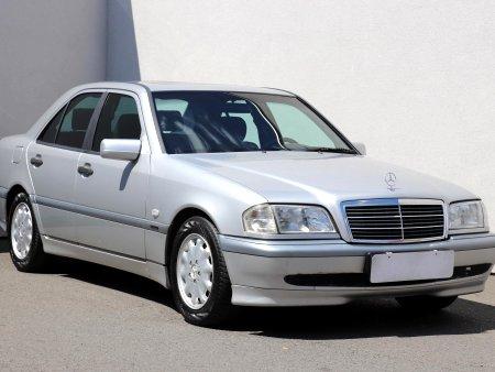 Mercedes-Benz Třídy C, 1998