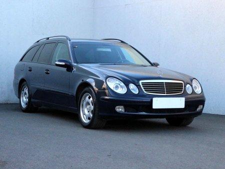 Mercedes-Benz Třídy E, 2003