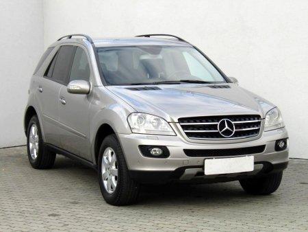Mercedes-Benz Třídy M, 2006