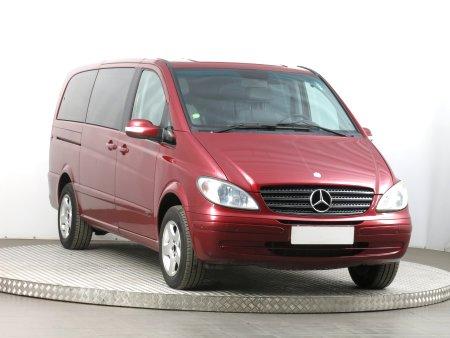 Mercedes-Benz Viano, 2008