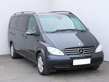 Mercedes-Benz Viano, 2007