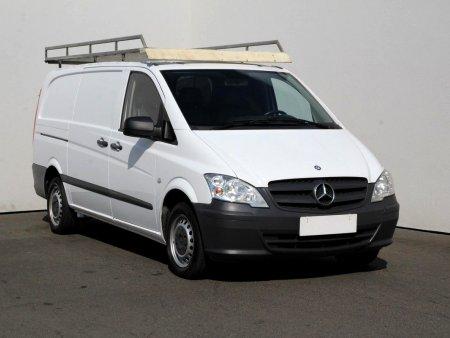 Mercedes-Benz Vito, 2011