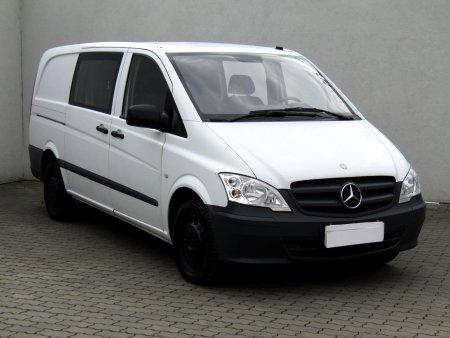 Mercedes-Benz Vito, 2012