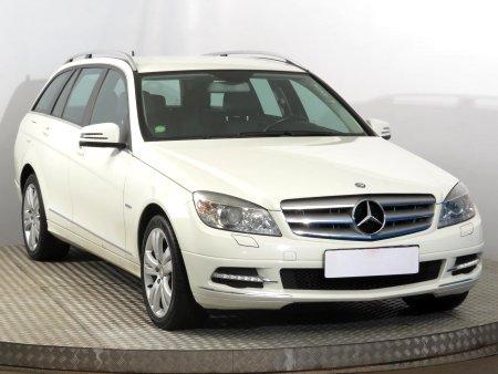 Mercedes C, 2010