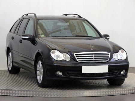 Mercedes C, 2006