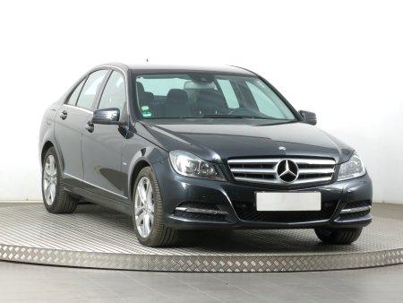 Mercedes C, 2011