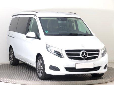 Mercedes Marco Polo, 2015