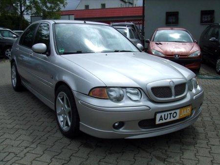 Rover Ostatní, 2003