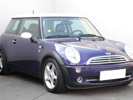 Mini Cooper, 2004