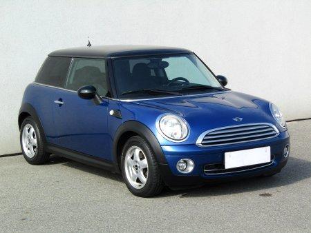 Mini Cooper, 2008
