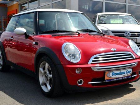 Mini Cooper, 2005