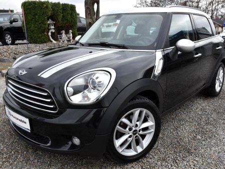 Mini Countryman, 2010