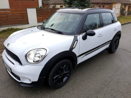 Mini Countryman, 2015