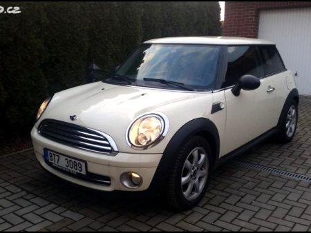 Mini One, 2010