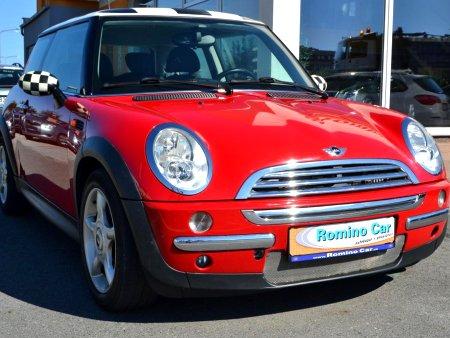 Mini One, 2004