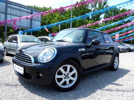 Mini One, 2009