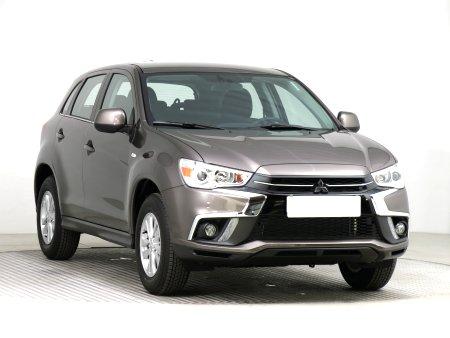 Mitsubishi ASX, 2019