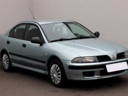 Mitsubishi Carisma, 2004