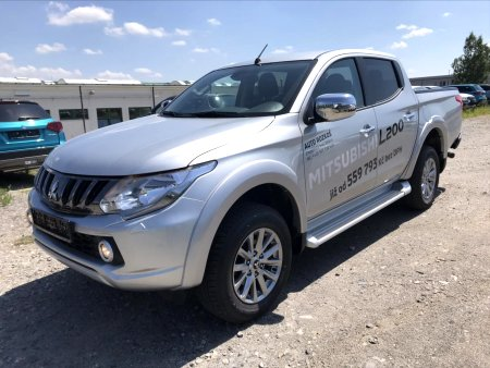 Mitsubishi L200, 2019