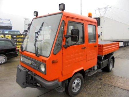Multicar M 26, 2001