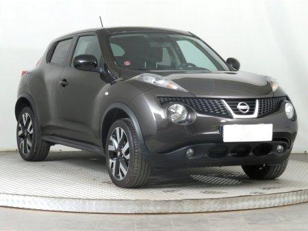 Nissan Juke, 2014