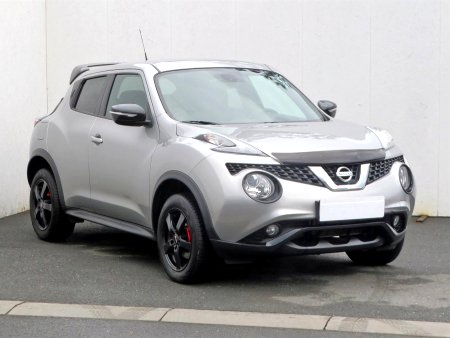 Nissan Juke, 2016