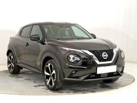 Nissan Juke, 2020
