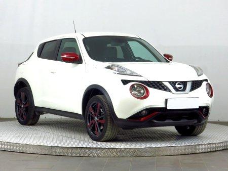 Nissan Juke, 2018