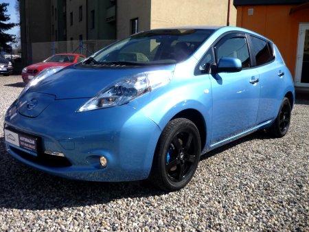 Nissan Leaf, 2013